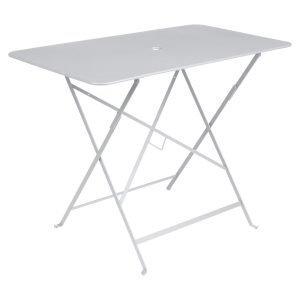 Fermob Bistro Pöytä Cotton White 97x57 Cm