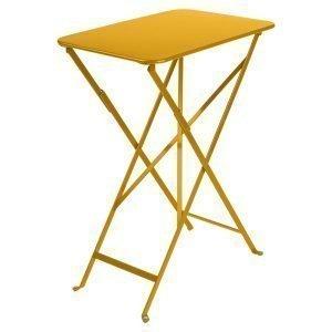 Fermob Bistro Pöytä Honey 37x57 Cm