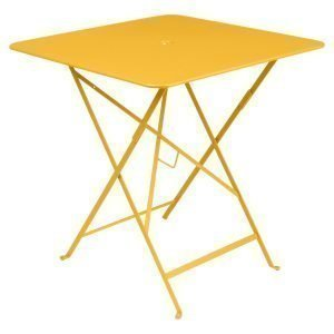 Fermob Bistro Pöytä Honey 71x71 Cm
