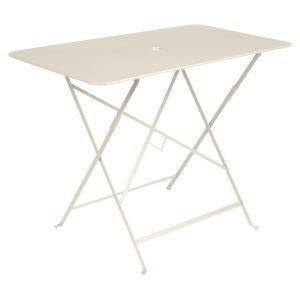 Fermob Bistro Pöytä Linen 97x57 Cm