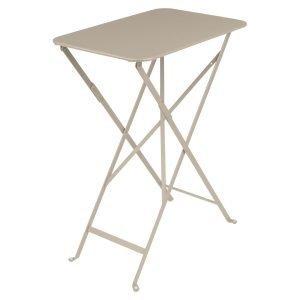 Fermob Bistro Pöytä Nutmeg 37x57 Cm