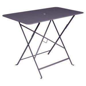 Fermob Bistro Pöytä Plum 97x57 Cm