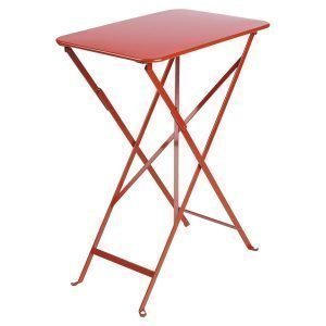 Fermob Bistro Pöytä Poppy 37x57 Cm