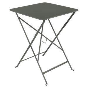 Fermob Bistro Pöytä Rosemary 57x57 Cm