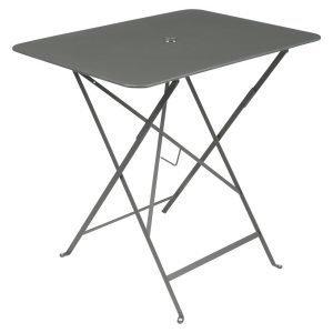 Fermob Bistro Pöytä Rosemary 77x57 Cm