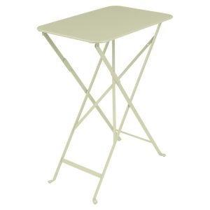 Fermob Bistro Pöytä Willow Green 37x57 Cm