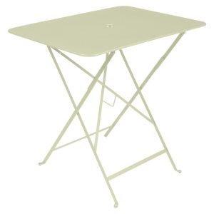 Fermob Bistro Pöytä Willow Green 77x57 Cm