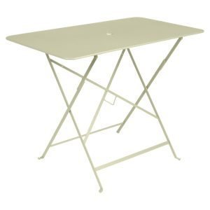 Fermob Bistro Pöytä Willow Green 97x57 Cm