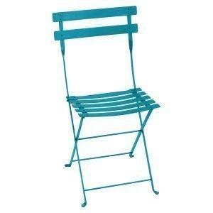 Fermob Bistro Tuoli Turquoise