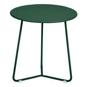 Fermob Cocotte Pöytä / Jakkara Cedar Green