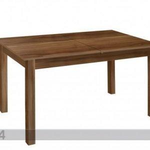 Finori Jatkettava Ruokapöytä Coburg 70x120-160 Cm