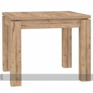 Forte Jatkettava Ruokapöytä 90-180x90 Cm