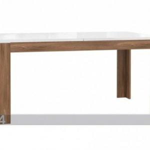 Forte Jatkettava Ruokapöytä 90x160-207 Cm