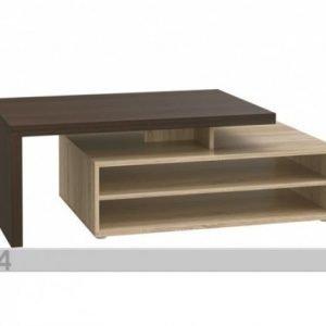Forte Säädettävä Sohvapöytä 64x99-150 Cm