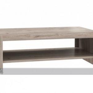 Forte Sohvapöytä 110x39 Cm