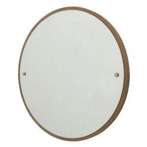Frama Circle Peili L Tammi / Messinki