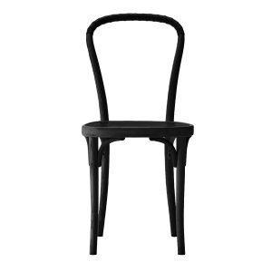 Gemla Vilda 2 Tuoli Musta Pyökki / Musta
