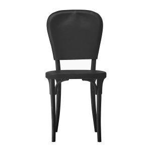 Gemla Vilda 4 Tuoli Musta Pyökki / Musta