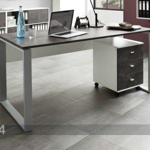 Germania Kirjoituspöytä Altino 80x160 Cm