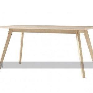 Germania Pöytä Oslo 80x160 Cm