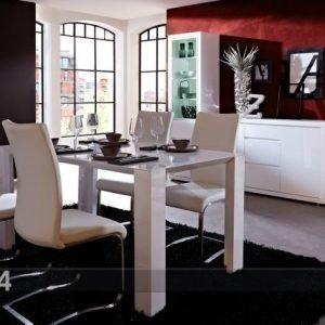 Germania Ruokapöytä Fino 90x160 Cm