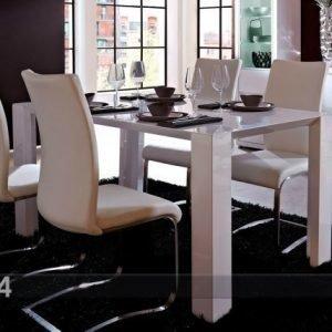 Germania Ruokapöytä Fino 90x190 Cm