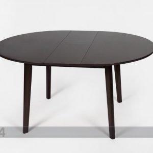 Go Jatkettava Ruokapöytä Trento 120x120-150 Cm