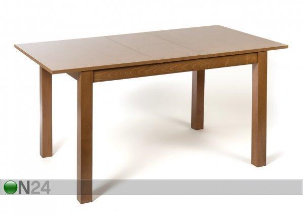 Go Jatkettava Ruokapöytä Trento 80x120-150 Cm