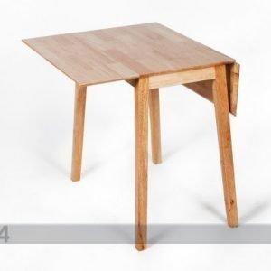 Go Klaffipöytä Avola 75x45-90 Cm