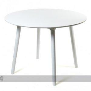 Go Ruokapöytä Andria Ø 106 Cm