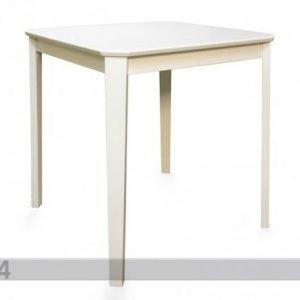 Go Ruokapöytä Loreta 75x75 Cm