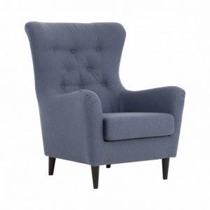 Grace Nojatuoli Sininen