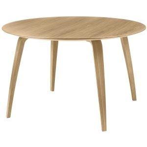 Gubi Ruokapöytä Tammi