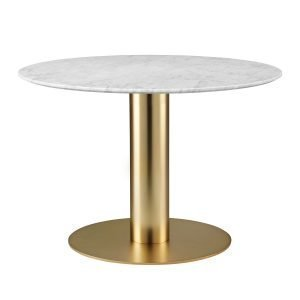 Gubi Table 2.0 Pöytä Ø110 Cm
