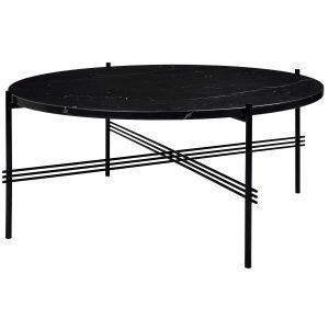 Gubi Ts Pöytä Iso Musta