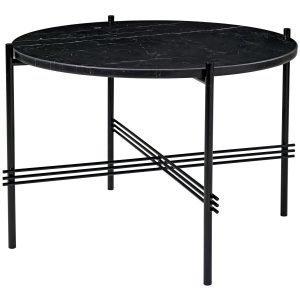 Gubi Ts Pöytä Keskikoko Musta