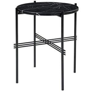 Gubi Ts Pöytä Pieni Musta