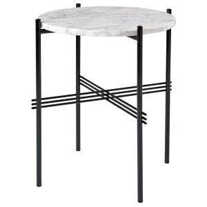 Gubi Ts Pöytä Pieni Valkoinen