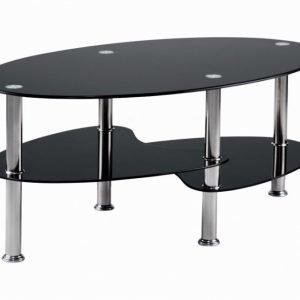 Hagfors Sohvapöytä 100 Lasi