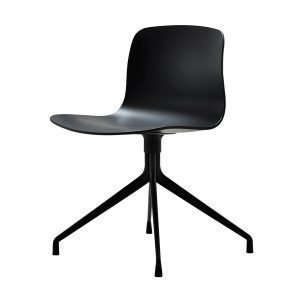 Hay About A Chair Aac10 Tuoli Musta