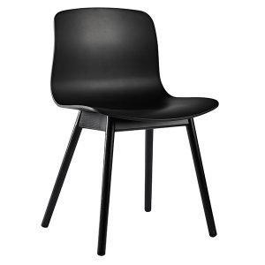 Hay About A Chair Aac12 Tuoli Kokomusta