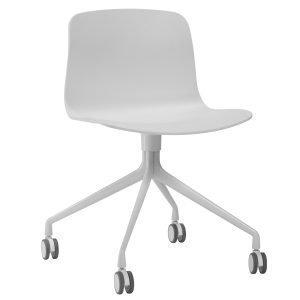 Hay About A Chair Aac14 Työtuoli Valkoinen