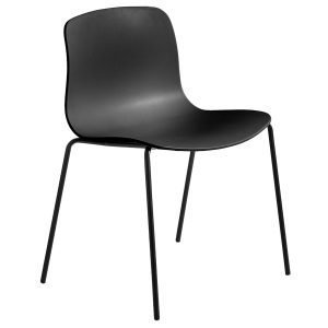 Hay About A Chair Aac16 Tuoli Musta