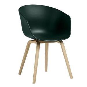 Hay About A Chair Aac22 Tuoli Mattalakattu Tammi Hunter