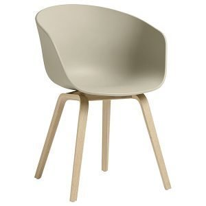 Hay About A Chair Aac22 Tuoli Mattalakattu Tammi Pastel Green