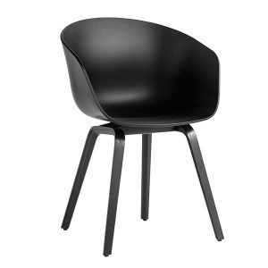Hay About A Chair Aac22 Tuoli Soft Black