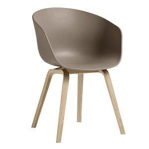 Hay About A Chair Aac22 Tuoli Tammi Khaki