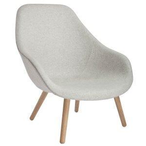 Hay About A Lounge Chair Aal92 Nojatuoli Korkea