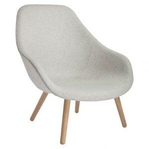 Hay About A Lounge Chair High Aal 92 Tuoli