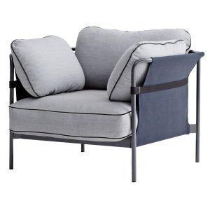 Hay Can Nojatuoli Harmaa / Sininen Runko Surface 120